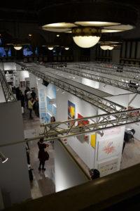 The Other Art Fair Los Angeles, Saatchi Art, 2018